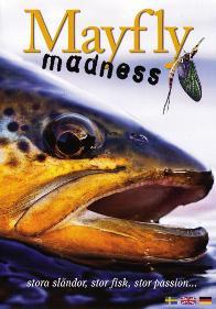 Mayfly Madness DVD