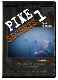 Pike Secrets -del 1
