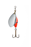 Akka Spinnare  HOT 10 g Silver