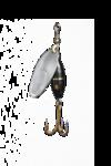 Panter Spinnare   7 gr. Silver