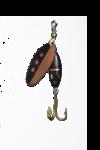 Panter Spinn. 5 g. Harr Koppar