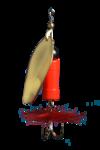 Tuna-Lax Spinnare 25 gr HOT Gu