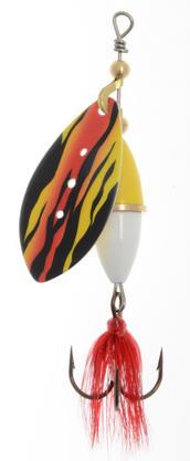 Wipp Spinn.15 g Flame